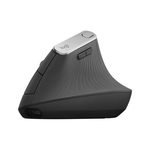 Logitech MX Vertical Advanced Ergonomic Mouse - GRAPHITE (910-005448)