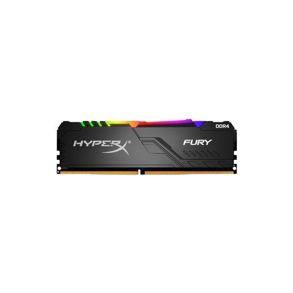 Kingston HyperX FURY 16GB (2x8GB) DDR4 3733MHz (HX437C19FB3AK2/16)