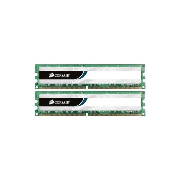 Corsair Value Select 16GB (2x8GB) DDR3 1600MHz (CMV16GX3M2A1600C11)