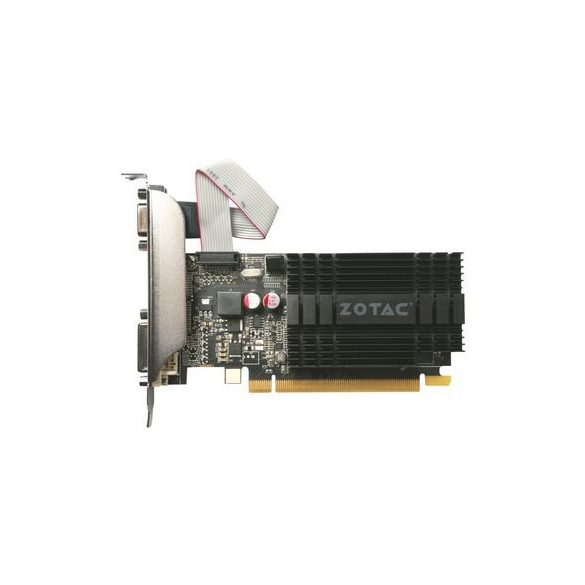 ZOTAC GeForce GT 710 (ZT-71302-20L)