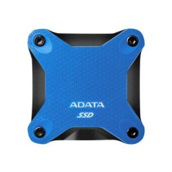 ADATA SD600Q - Solid-State-Disk - 240 GB - USB 3.1