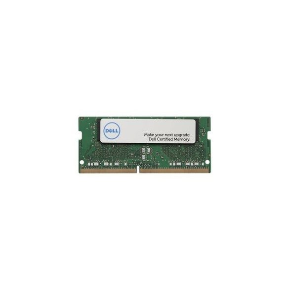 Dell 8GB 2400MHz DDR4  SODIMM (A9210967)