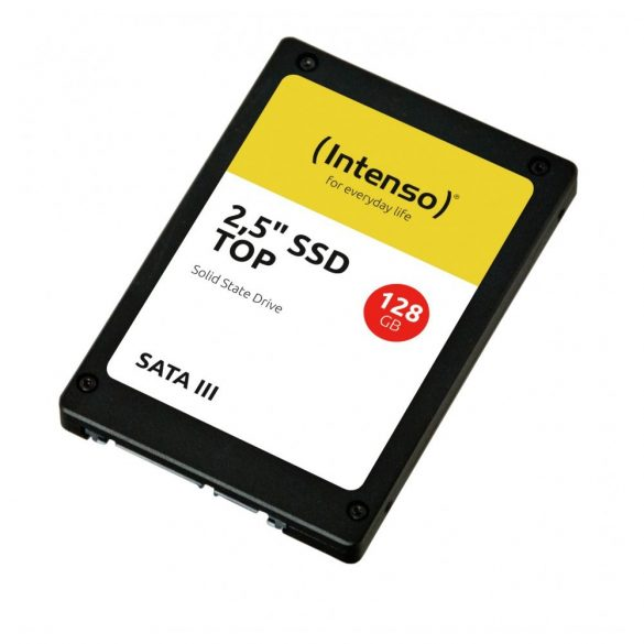 Intenso TOP 128GB SATA3 (3812430)