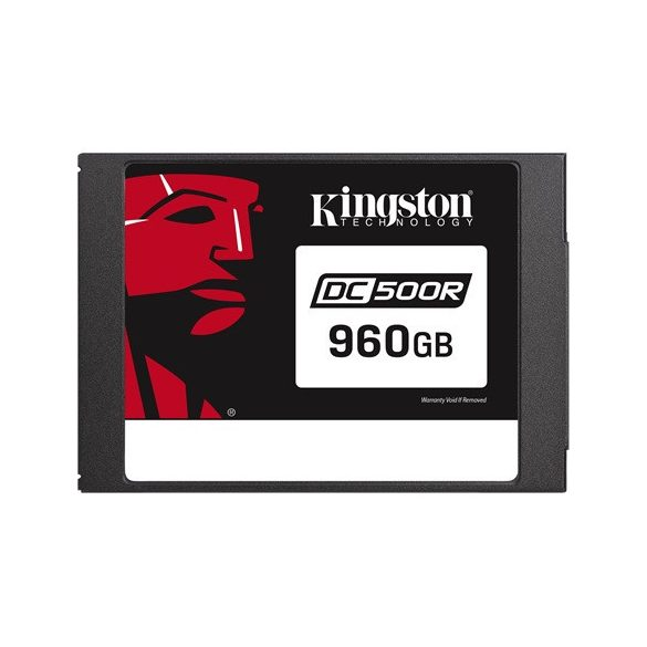 "Kingston 960GB NOW DC500R 2.5""  (SEDC500R/960G)"