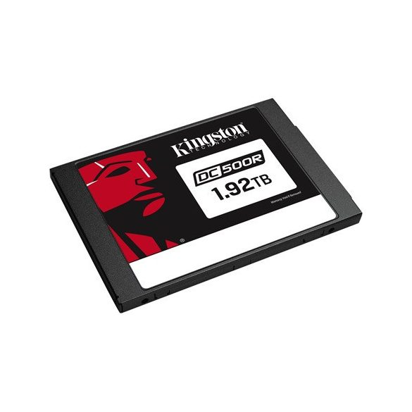 "Kingston 1920GB NOW DC500R 2.5""  (SEDC500R/1920G)"