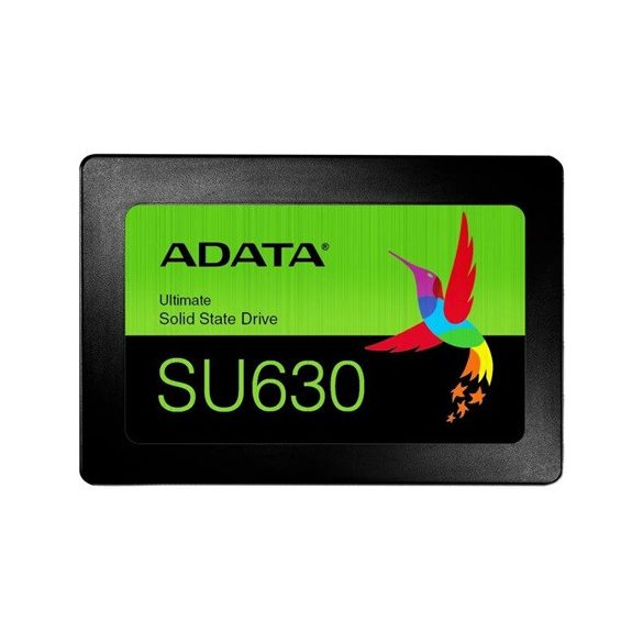 ADATA Ultimate SU630 960GB SATA3   (ASU630SS-960GQ-R)