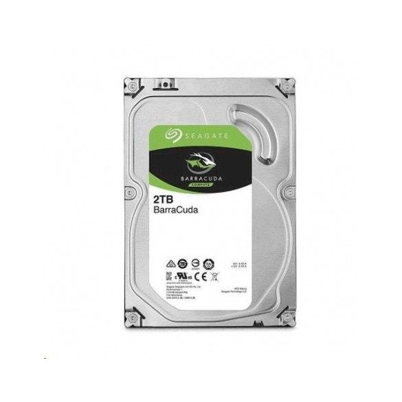 "Seagate BarraCuda 2TB 7200rpm 256MB SATA3 3,5""  (ST2000DM008)"