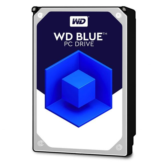 "Western Digital Blue 1TB 5400rpm 64MB SATA3 3,5""  (WD10EZRZ)"