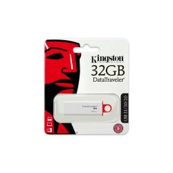 Kingston DataTraveler G4 32GB USB 3.0 (DTIG4/32GB)