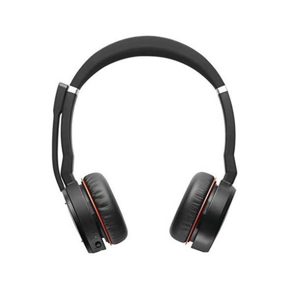 Jabra Evolve 75 2.0 headset (7599-832-199)
