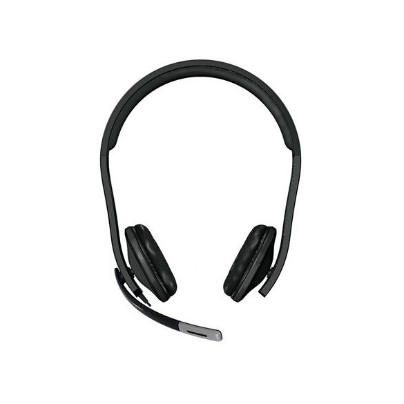 Microsoft LifeChat LX-6000 for Business 2.0 headset (Fekete) (7XF-00001)