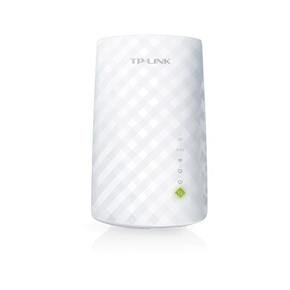 TP-Link RE200 Dual Band WI-FI range extender (RE200)