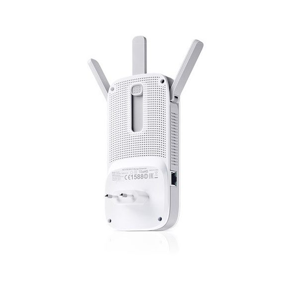 TP-Link RE450 AC1750 Dual Band WI-FI range extender (RE450)