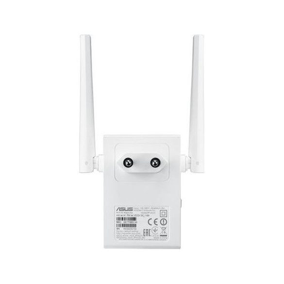 Asus RP-AC51 Dual-Band Wi-Fi repeater (90IG03Y0-BO3410)