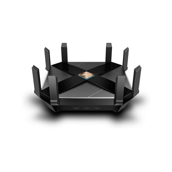 TP-Link Archer AX6000 Dual-Band Wi-Fi router (ARCHER AX6000)