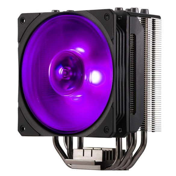 CoolerMaster Hyper 212 RGB Black Edi. 2066/AM4  (RR-212S-20PC-R1)