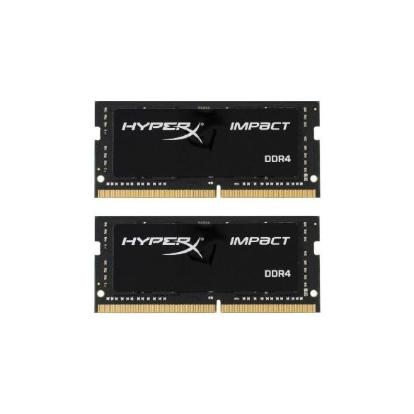 Kingston HyperX Impact 32GB (2x16GB) DDR4 2666MHz (HX426S15IB2K2/32)