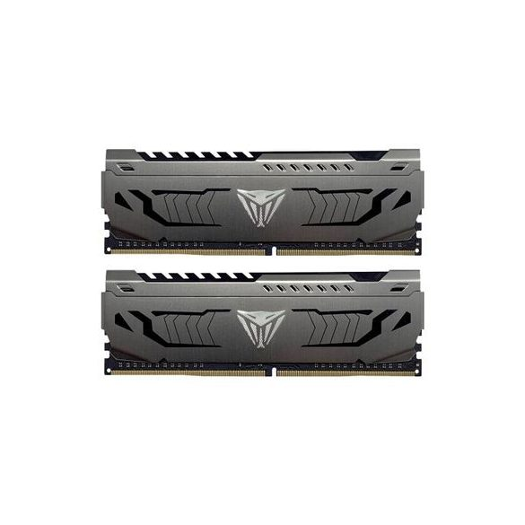 Patriot Viper Steel 16GB (2x8GB) DDR4 3200Mhz (PVS416G320C6K)