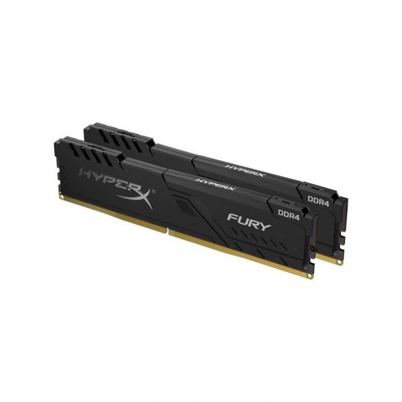 Kingston HyperX FURY 32GB (2x16GB) DDR4 2666MHz (HX426C16FB3K2/32)