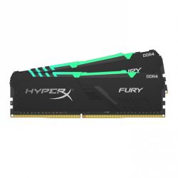 Kingston HyperX FURY 16GB (2x8GB) DDR4 3200MHz (HX432C16FB3AK2/16)