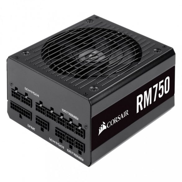 Corsair RM750 80 PLUS Gold - (CP-9020195-EU)
